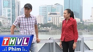 THVL | Con đường hoàn lương - Phần 2 - Tập 26[4]: Thu không muốn Sơn đi theo vết xe đổ của ba mình