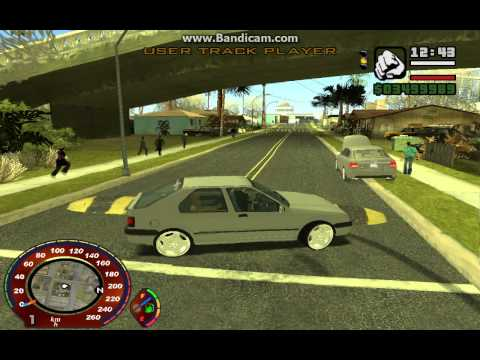 Gta San Andreas Gameplay Gta San Andreas Vip Mod With