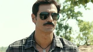 Arjun Rampal cannot be labelled as a traitor