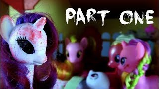 MLP: The Sleep Over - PART 1