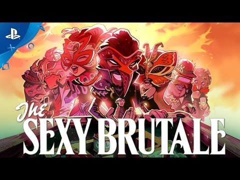 The Sexy Brutale Trailer