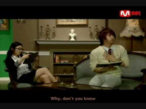 SS501 - Love like this MV (English Sub)