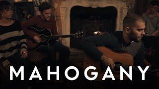 Josh Record - The War | Mahogany Introducing