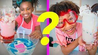 Slime School Science Class - Student vs Student