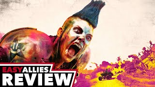 Rage 2 - Easy Allies Review