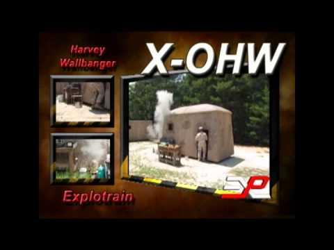 X-OHW