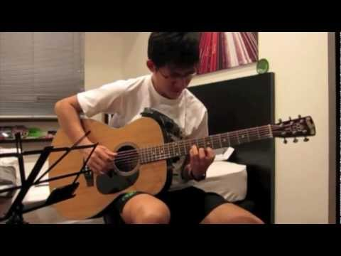 Baixar What Are Words - Chris Medina Guitar Cover