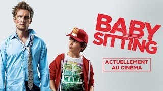 Babysitting :  bande-annonce VO