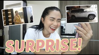 Favorite Drink + Surprise Para kay Inay (July 30, 2020.) | Anna Cay ♥
