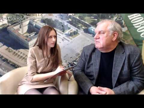 Прямой эфир с Александром Луневым