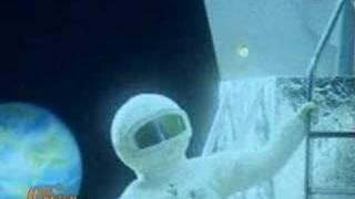 Die Sketch Show – Weltraum