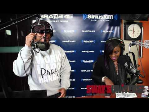 Meek Mill's Artist, Lee Mazin Rips the 5 Fingers of Death on Sway in the Morning