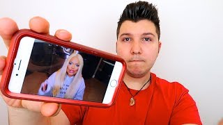 Trisha Paytas spreads dirty lies about me.