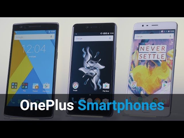 Belsimpel-productvideo voor de OnePlus One