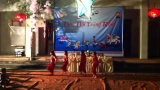 Nhạc Ấn Độ VietinBank YB 2013