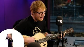 Ed Sheeran – Castle On The Hill (Live)