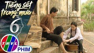 THVL | Tiếng sét trong mưa - Tập 6[2]: Bình ân cần chăm sóc khi Lũ bị thương