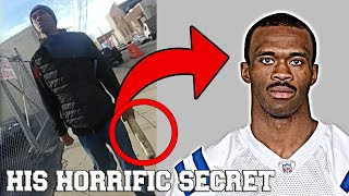 The Marvin Harrison Murder Mystery (Shooting)