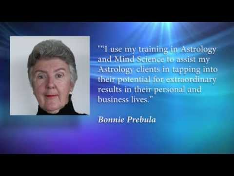 CUTV NEWS proudly salutes Bonnie Prebula. Watch this special CUTV NEWS profile to see how Bonnie is taking her skills to the next level. Visit her website at www.AstrologyConsultantService.com.