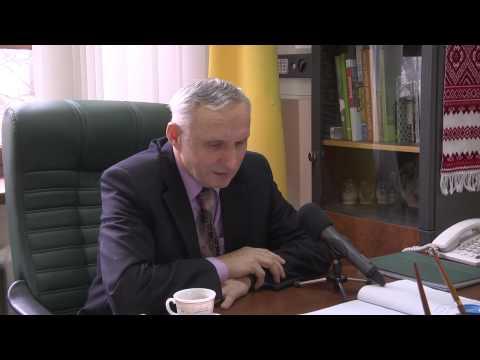 Іван Томич про розвиток фермерства і втрати в зоні АТО