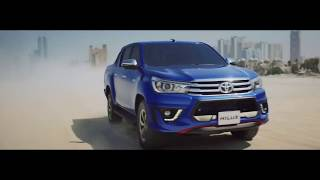 Toyota is Awesome تويوتا رائعة -