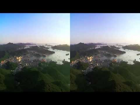 [Korea3DShowcase2011] 3D Panorama Korea by KTSKYLIFE(SKY3D)