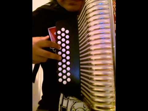 El Campanero - Acordeon GCF Tutorial