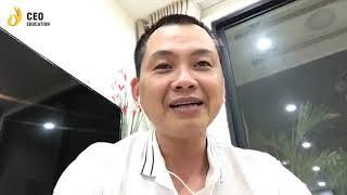 Thế Nào Là Tâm Xấu | Thế Nào Là Tâm Tốt | Ngũ Căn Tâm Tuệ | Ngô Minh Tuấn | Học Viện CEO Việt Nam