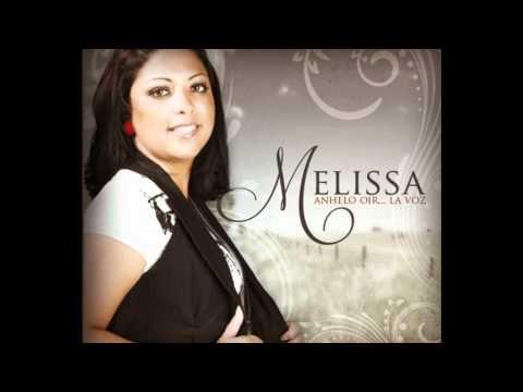 MELISSA - Santo Jesús.wmv