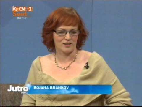 'Bobi nakit i satovi' na TV KCN Svet plus, 16.09.2012.