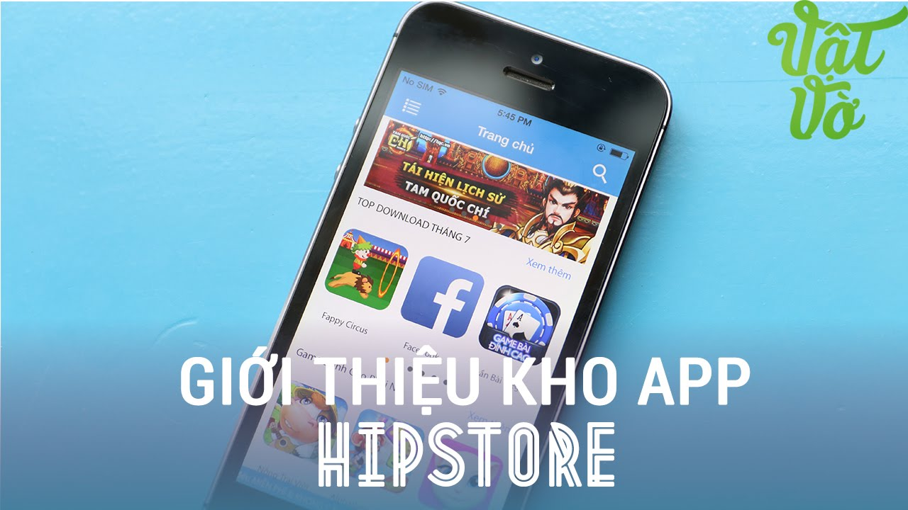 hipstore android