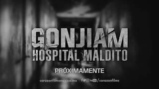 Gonjiam - Hospital Maldito | Tráiler oficial | Subtitulado