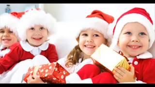 5 นาทีหลับ ♫♫ เพลงคริสต์มาสสำหรับเด็ก ♫♫ เพลง คริสต์มาส ♫♫ Christmas Lullabies baby