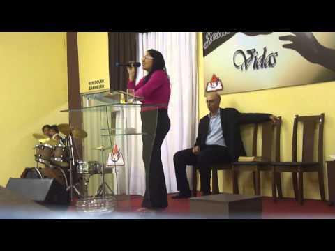 Baixar Pregação - Regiane Castilho - Recuperando a Dracma Perdida