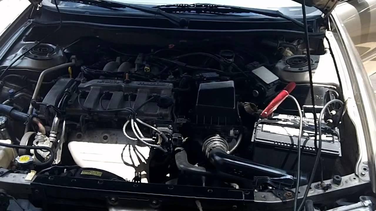 2000 Mazda 626 Vacuum Diagram Http Pic2flycom 2000mazda626vacuum