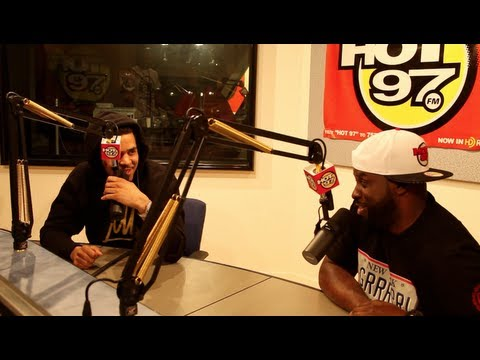 Baixar J.Cole FREESTYLE on Funk Flex Show