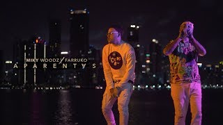 Miky Woodz feat Farruko - Aparentas (Video Oficial)