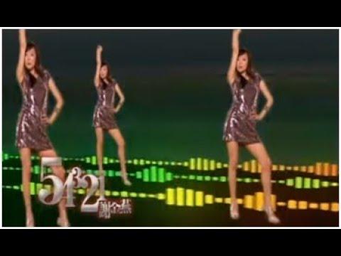 謝金燕「54321」官方MV