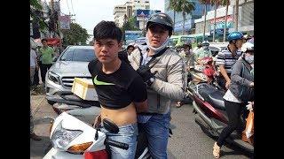 """Hiệp Sĩ """"Nguyễn Sin"""" đến tận nhà dằn mặt  đại caTrần Thanh Hải"""