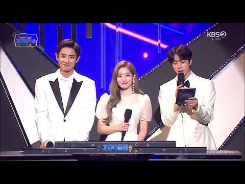 [ENG SUB] 181228 MC Jin Full Cut (Pt.1-2-3)/Fake Love/Ending @ 2018 KBS Song Festival (KBS 가요대축제)