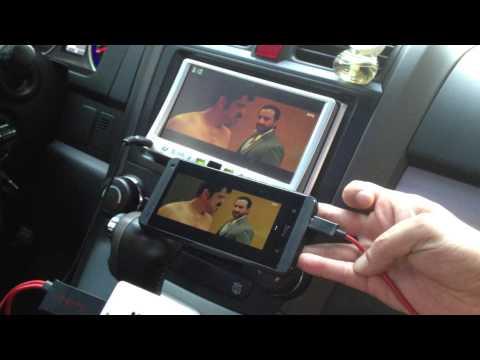 ipad怎么看av_手機螢幕轉車用螢幕 VideoMoviles.com