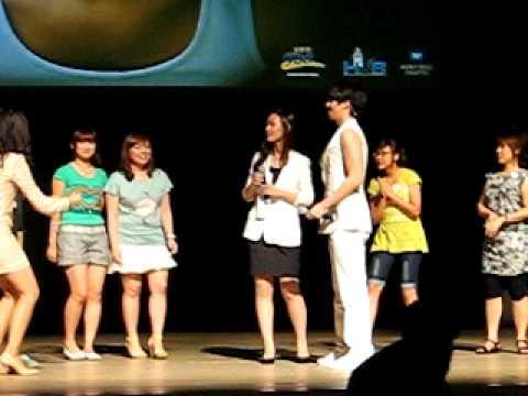 Kim Hyung Jun showcase - Game 3 Dibi dibbbbbi DIP!