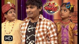 Rocking Rakesh Performance | Extra Jabardasth | 4th May 2018  | ETV Telugu