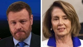 Steyn: Pelosi showed why female victims stay silent