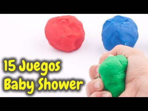 Juegos Para Baby Shower Panal Sucio Videomoviles Com