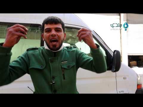 شهادة مسعف يتحدث عن حجم مجزرة الكيماوي في خان شيخون بإدلب