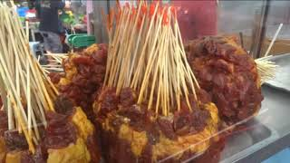 Street Food in Malaysia, Kuala Lumpur Food, Amazing Kuala Lumpur