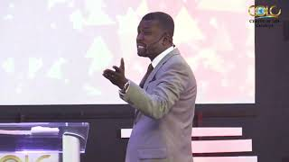 The Knowledge of the Blessing   Pastor Bayo Awoleri   Center of Life Church