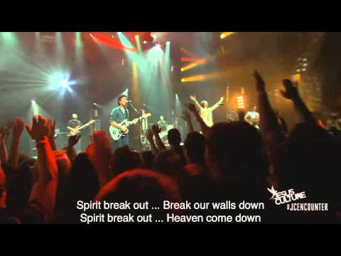 Baixar Jesus Culture - Spirit Break Out