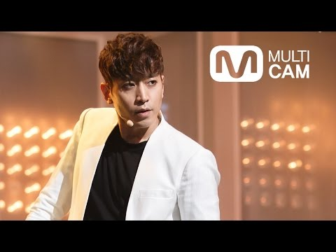 [Fancam] Eric of Shinhwa(신화 에릭) Alright @M COUNTDOWN_150226